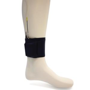 URSA Ankle Strap Expresso Worn