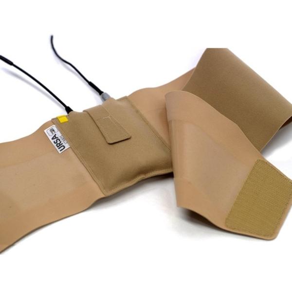 URSA Pouch Protectors Beige