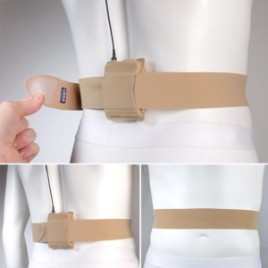 URSA Belts Montage 1 Beige Bodyworn