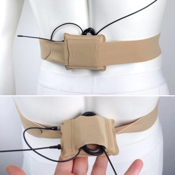 URSA Belts Montage 2 Beige Bodyworn