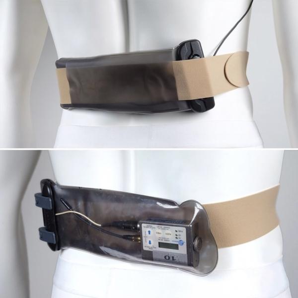 URSA Belts Montage 3 Aquapac