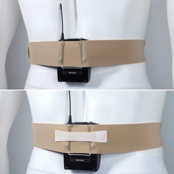 URSA Belts Montage 4 G3
